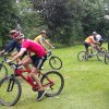 Mountainbike clinic familie omgeving Amsterdam